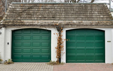 Menlo Park Garage Door Repair
